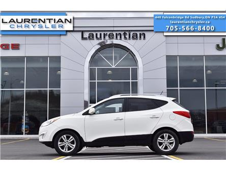 2012 Hyundai Tucson GLS (Stk: 21232A) in Sudbury - Image 1 of 23
