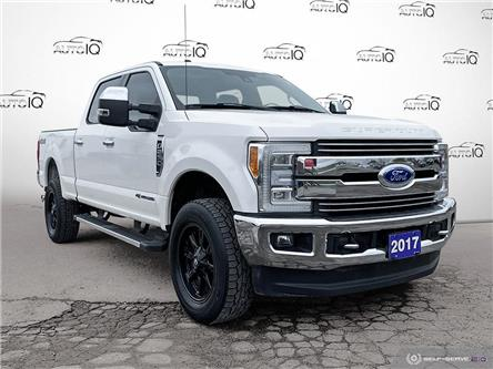 2017 Ford F-250 Lariat (Stk: 1241A) in St. Thomas - Image 1 of 30