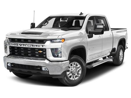 2021 Chevrolet Silverado 2500HD LT (Stk: 48078) in Strathroy - Image 1 of 9