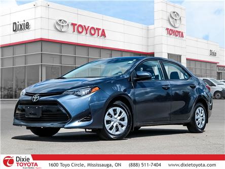 2018 Toyota Corolla  (Stk: D210951A) in Mississauga - Image 1 of 25