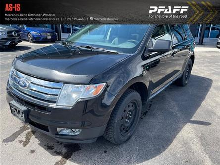 2010 Ford Edge Limited (Stk: 39997B) in Kitchener - Image 1 of 7
