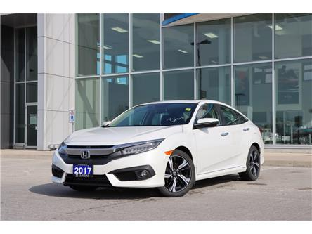 2017 Honda Civic Touring (Stk: A2051) in London - Image 1 of 26