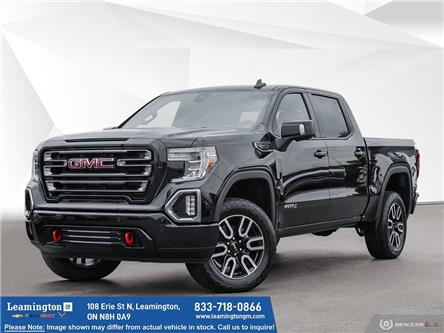 2021 GMC Sierra 1500 AT4 (Stk: 21-398) in Leamington - Image 1 of 23