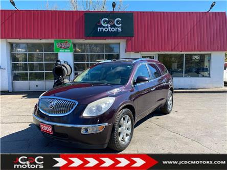 2009 Buick Enclave CXL (Stk: ) in Cobourg - Image 1 of 21