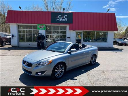 2013 Volvo C70 T5 (Stk: ) in Cobourg - Image 1 of 20