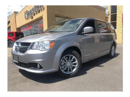 2020 Dodge Grand Caravan Premium Plus (Stk: 20T073) in Kingston - Image 1 of 25