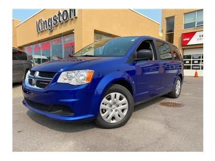 2020 Dodge Grand Caravan SE (Stk: 20T086) in Kingston - Image 1 of 24