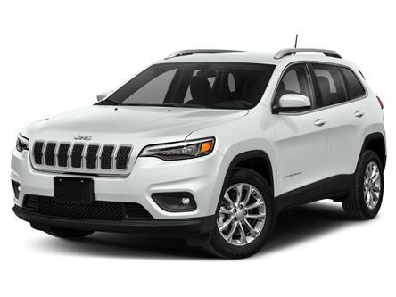 2021 Jeep Cherokee North (Stk: ) in Kingston - Image 1 of 9