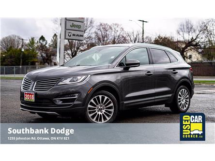 2018 Lincoln MKC Reserve (Stk: 922972) in OTTAWA - Image 1 of 26