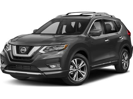 2017 Nissan Rogue SL Platinum (Stk: 21243A) in Barrie - Image 1 of 8