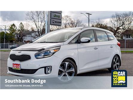 2014 Kia Rondo  (Stk: 9228781) in OTTAWA - Image 1 of 26