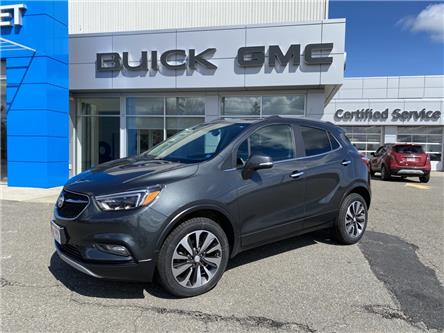 2017 Buick Encore Essence (Stk: 21126A) in St. Stephen - Image 1 of 9