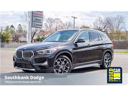 2020 BMW X1 xDrive28i (Stk: 923050) in OTTAWA - Image 1 of 24