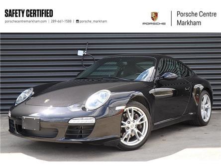 2009 Porsche 911 Carrera (Stk: PU0066) in Markham - Image 1 of 19