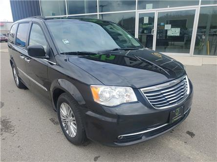 2016 Chrysler Town & Country Touring-L (Stk: 20-307A Ingersoll) in Ingersoll - Image 1 of 30