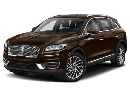 2019 Lincoln Nautilus Reserve (Stk: PR40076) in Windsor - Image 1 of 9