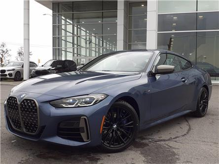 2021 BMW M440 i xDrive (Stk: 14096) in Gloucester - Image 1 of 24