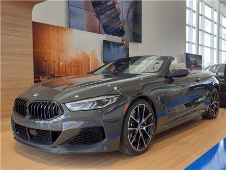 2021 BMW M850i xDrive (Stk: 14124) in Gloucester - Image 1 of 20
