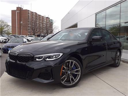 2021 BMW M340i xDrive (Stk: 14292) in Gloucester - Image 1 of 22