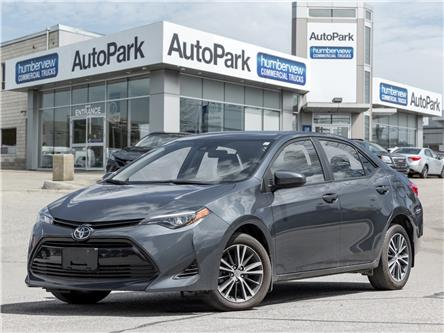 2019 Toyota Corolla LE (Stk: APR9835) in Mississauga - Image 1 of 21