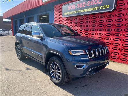 2019 Jeep Grand Cherokee Limited (Stk: 14944) in Regina - Image 1 of 26