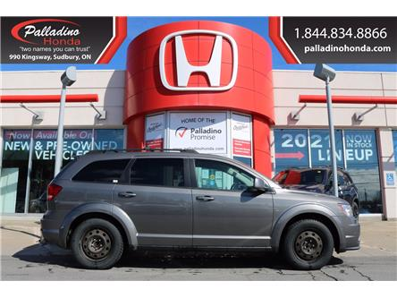 2013 Dodge Journey CVP/SE Plus (Stk: 19230B) in Greater Sudbury - Image 1 of 21