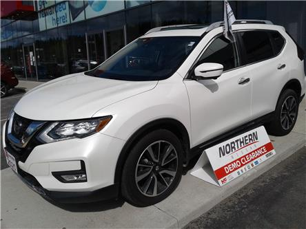 2020 Nissan Rogue SL (Stk: 11288) in Sudbury - Image 1 of 11