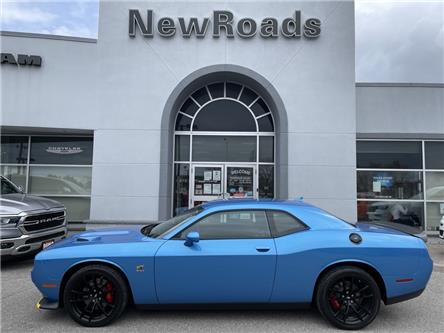 2019 Dodge Challenger Scat Pack 392 (Stk: 25514P) in Newmarket - Image 1 of 16
