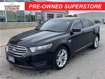 2013 Ford Taurus SEL (Stk: U04779A) in Chatham - Image 1 of 21