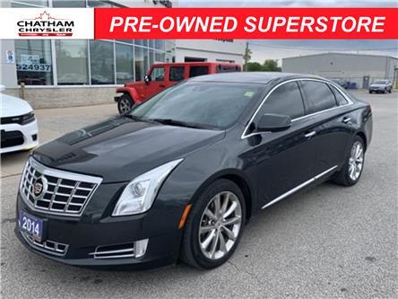 2014 Cadillac XTS Luxury (Stk: U04810) in Chatham - Image 1 of 23