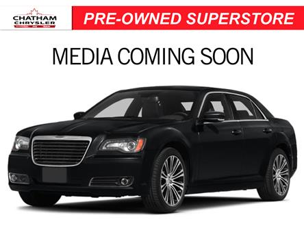 2014 Chrysler 300 S (Stk: U04807) in Chatham - Image 1 of 2