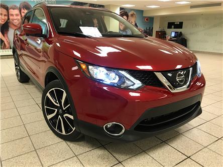 2018 Nissan Qashqai SL (Stk: 201314A) in Calgary - Image 1 of 23