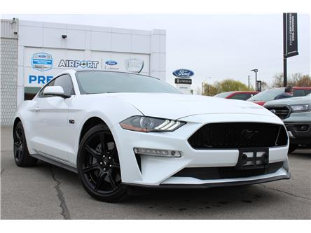 2020 Ford Mustang GT (Stk: A210287) in Hamilton - Image 1 of 16