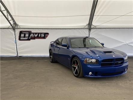 2010 Dodge Charger SRT8 (Stk: 190198) in AIRDRIE - Image 1 of 19