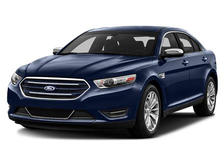 2013 Ford Taurus Limited (Stk: W0668AXZ) in Barrie - Image 1 of 10