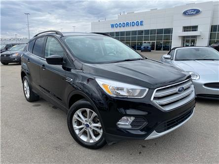 2018 Ford Escape SE (Stk: T30624) in Calgary - Image 1 of 20