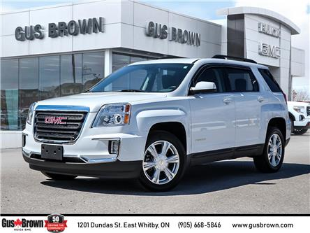 2017 GMC Terrain SLE-2 (Stk: 6352178T) in WHITBY - Image 1 of 26