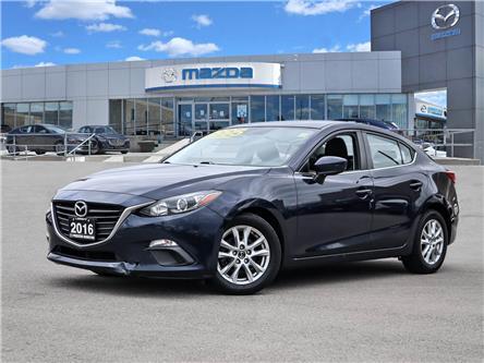 2016 Mazda Mazda3 GS (Stk: HN2959A) in Hamilton - Image 1 of 25