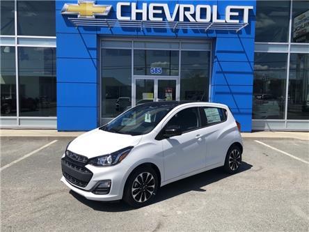 2021 Chevrolet Spark 1LT CVT (Stk: 21064) in Ste-Marie - Image 1 of 6