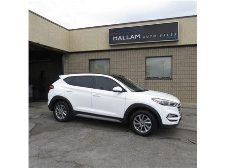 2018 Hyundai Tucson SE 2.0L (Stk: ) in Kingston - Image 1 of 19