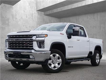 2020 Chevrolet Silverado 3500HD LTZ (Stk: 21-564A) in Kelowna - Image 1 of 11