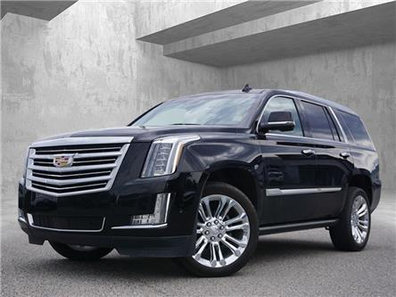 2019 Cadillac Escalade Platinum (Stk: 21-584A) in Kelowna - Image 1 of 28