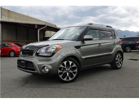 2013 Kia Soul  (Stk: HB3-4232A) in Chilliwack - Image 1 of 14