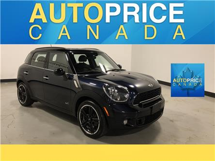 2014 MINI Countryman Cooper S (Stk: W3021) in Mississauga - Image 1 of 25