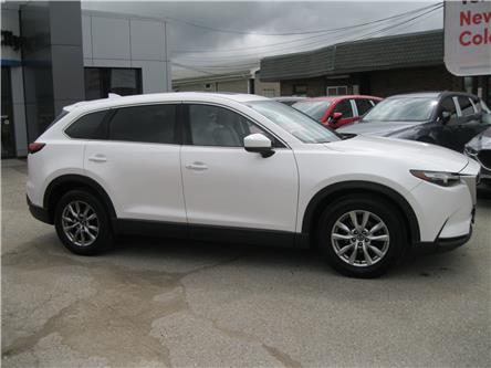 2017 Mazda CX-9 GS-L (Stk: 00631) in Stratford - Image 1 of 24