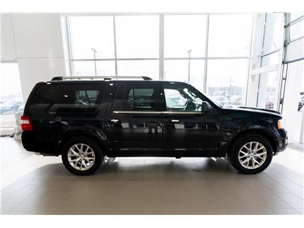 2016 Ford Expedition Max Limited (Stk: V7705) in Saskatoon - Image 1 of 12