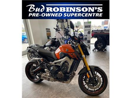 2014 Yamaha FZ-09  (Stk: ) in Sault Ste. Marie - Image 1 of 10