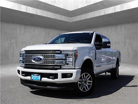2019 Ford F-350  (Stk: N30021A) in Penticton - Image 1 of 27