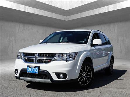 2018 Dodge Journey SXT (Stk: 9768B) in Penticton - Image 1 of 19
