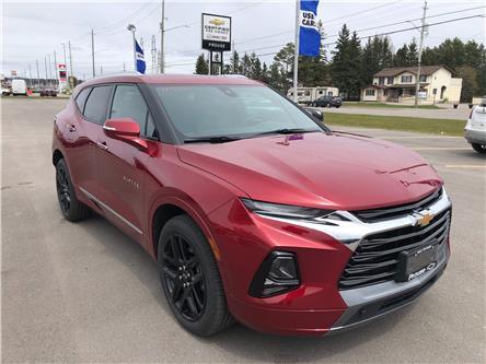 2019 Chevrolet Blazer Premier (Stk: 11523) in Sault Ste. Marie - Image 1 of 12